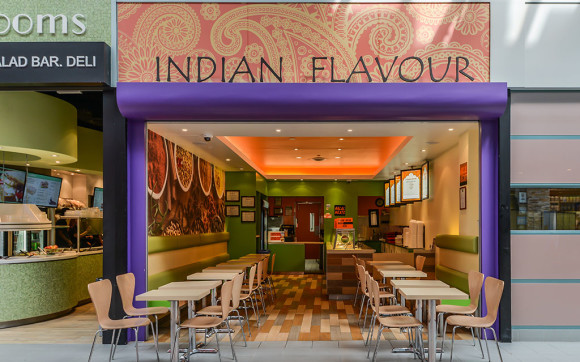 Indian Flavour