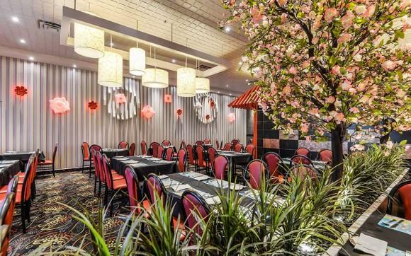 Mandarin Buffet Restaurants