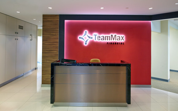 TeamMax Financial